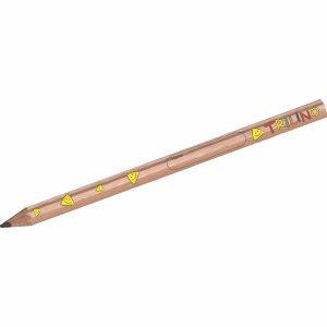 Herlitz Bleistift Trilino 3-kantig B