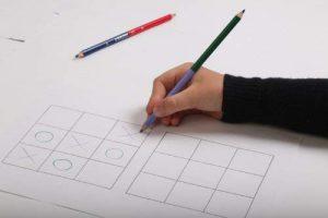 Kores 93312 – Buntstifte, 12 Bleistifte