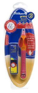 Griffix Bleistift Pink,Linkshänder