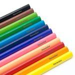 Pelikan Jumbo Buntstifte – dreikant – Stifte mit Namen/individueller Gravur