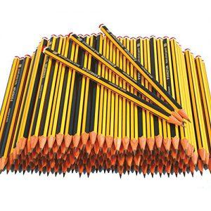 Staedtler Noris School Bleistifte HB [Pack of 36] – 72 Pack